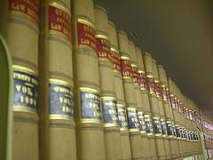 lawbooksonshelf