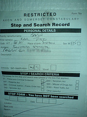 Laws on search warrants