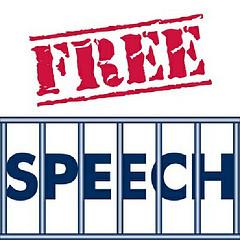 Free Speech Charles Fettinger (Flickr)