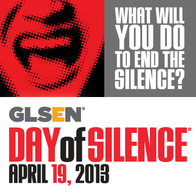 Day of Silence 2013