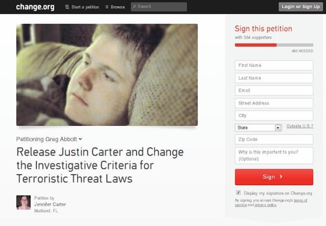 Justin Carter