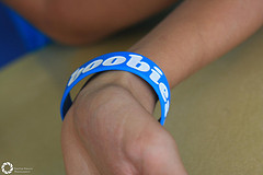 boobies bracelet