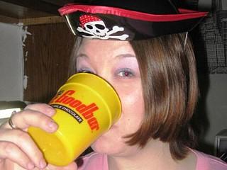 Stacy Snyder MySpace