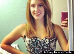 Aubrey Ireland Twitter