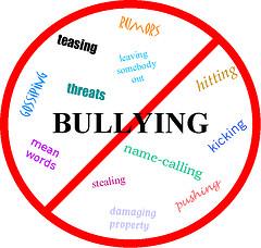 Anti-Bullying Image