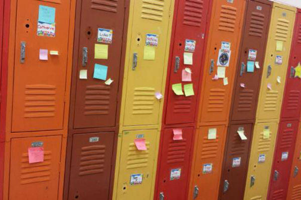 Positive Post-It Day