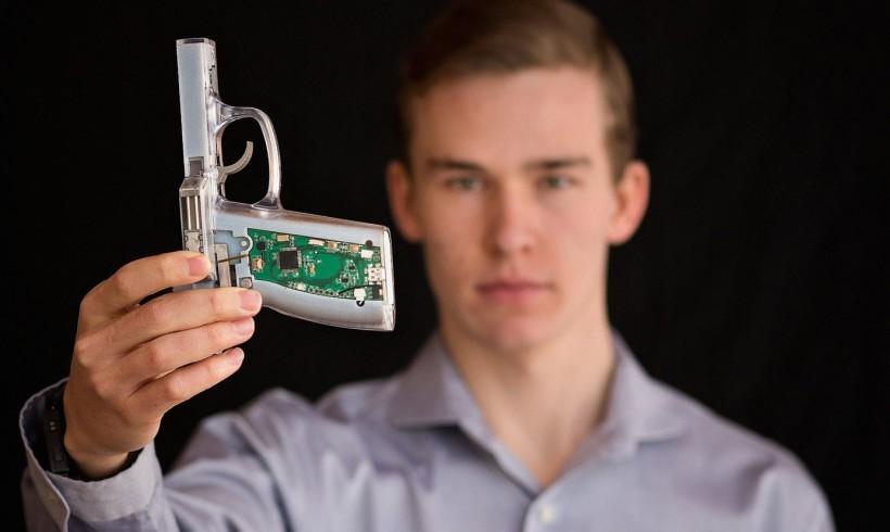 Kai Kloepfer Smart Tech